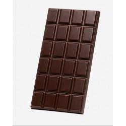 Tablette chocolat noir 80 %...